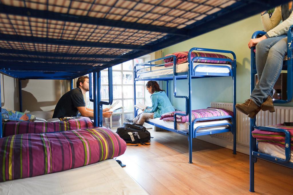 Isaacs Hostel Dublin Preiswert Und Mit Freundlichem Personal