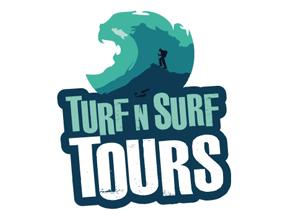 Turf N Surf Tours