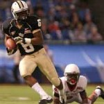 30 August: Classic encounter NFL 2014: UCF VS Penn State
