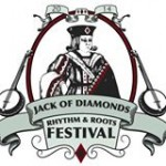 15-17 August: Jack of Diamonds Rhythm and Roots Festival