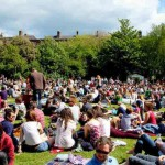 26-27 July: Dublin City Soul Festival