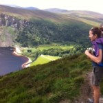 Isaacs Hostel does the Wicklow Way