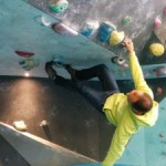 Indoor Adventures – Bouldering and Trampolining