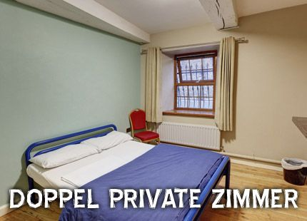 Doppel Private Zimmer