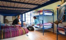 Dormitories  at  Hostel dublin  sleeping  six people