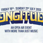 Elaine's Guide to the Longitude Festival Dublin