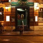 O'Shea's Dublin