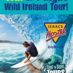 Wild Ireland Holiday Competition