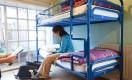 Budget Hostel accommdation Dormitory