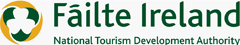 approved  Hostel member  with Failte Ireland