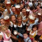18 september – 5 october 2014: Oktoberfest